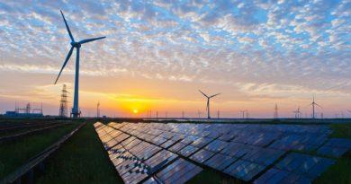 Energias renováveis serão 85% no mundo até 2050, mostra estudo