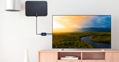 Inovações para aumentar a qualidade do sinal digital da TV