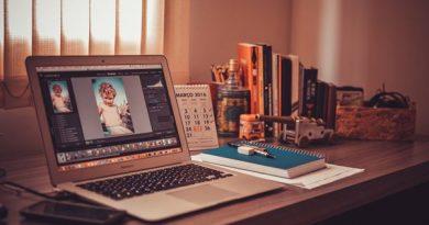O escritório em casa como alternativa ao trabalho tradicional