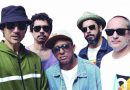 """Banda """"Nação Zumbi"""" se apresenta nesta sexta em Curitiba"""