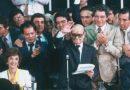 Os momentos decisivos da eleição de Tancredo Neves em 1985<BR><BR>