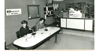 Conheça a história da Rádio Nacional de Brasília, fundada em 1958<BR><BR>
