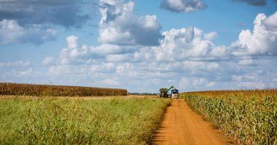 Ipea prevê menor crescimento do agronegócio em 2021<BR><BR>