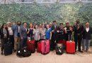 Turistas da Austrália, Canadá, EUA e Japão começam a entrar no Brasil sem visto<BR><BR>