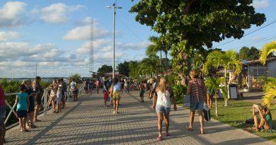 Projetos aprimoram infraestrutura turística de 324 destinos nacionais<BR><BR>