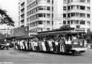 Por que os bondes foram retirados das ruas no Brasil?<BR><BR>