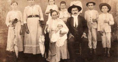 Fotos de família trazem informações sobre o Brasil do passado<BR><BR>