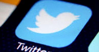Twitter vai passar a proibir todos os tipos de propaganda política<BR><BR>