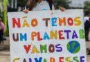 FMI: mudança climática é ameaça significativa ao crescimento global<BR><BR>