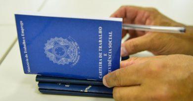 Sancionada lei que extingue multa de 10% do FGTS<BR><BR>