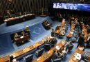 Senado aprova pacote anticrime<BR><BR>