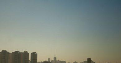 Emissões de gases podem elevar temperatura em 3 graus<BR><BR>