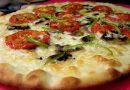 Franquia muda a forma de se vender pizza no Brasil<BR><BR>