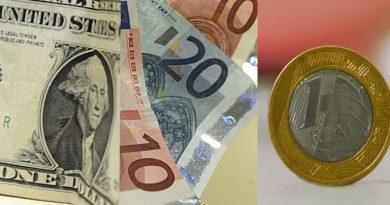 Contas externas têm déficit de US$ 11,8 bi em janeiro<BR><BR>