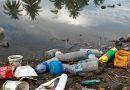 Plástico nos oceanos pode chegar a 600 milhões de toneladas em 2040<BR><BR>