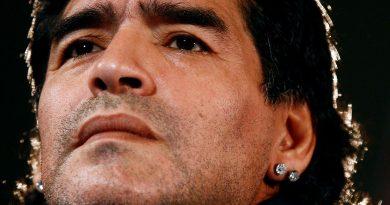 Morte de Maradona dispara disputa por herança<BR><BR>