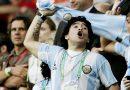 Para presidente argentino, Maradona foi o maior de todos<BR><BR>