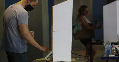 eleição urna