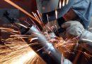 IBGE: indústria cresce em dez dos 15 locais pesquisados em novembro<BR><BR>