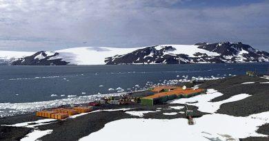 Proantar: 39 anos de pesquisas no Continente Antártico<BR<BR>