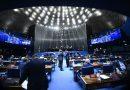 Senado aprova MP que aumenta a tributação sobre o lucro dos bancos<BR><BR>