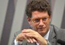 Ricardo Salles pede demissão do Ministério do Meio Ambiente<BR><BR>