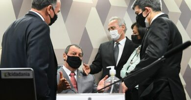 CPI recorreu à PF para obter documentos negados pela Precisa e pelo Ministério da Saúde