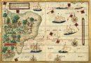Arte dos mapas mostra transformações do Brasil colonial aos dias de hoje<BR><BR>