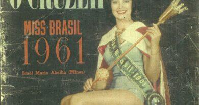 As antigas revistas brasileiras<BR><BR>