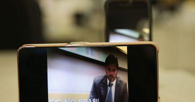 Tecnologia 5G estará disponível em todas as capitais até julho de 2022<BR><BR>