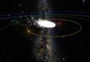Chuva de meteoros pode ser avistada na madrugada